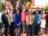 El Dirigente estatal del PRI reconoció el trabajo de los expresidentes de su partido en Michoacán